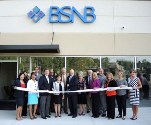 BSNB Ribbon Cutting