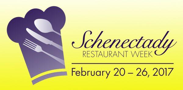 Schenectady Downtown Restaurant Week