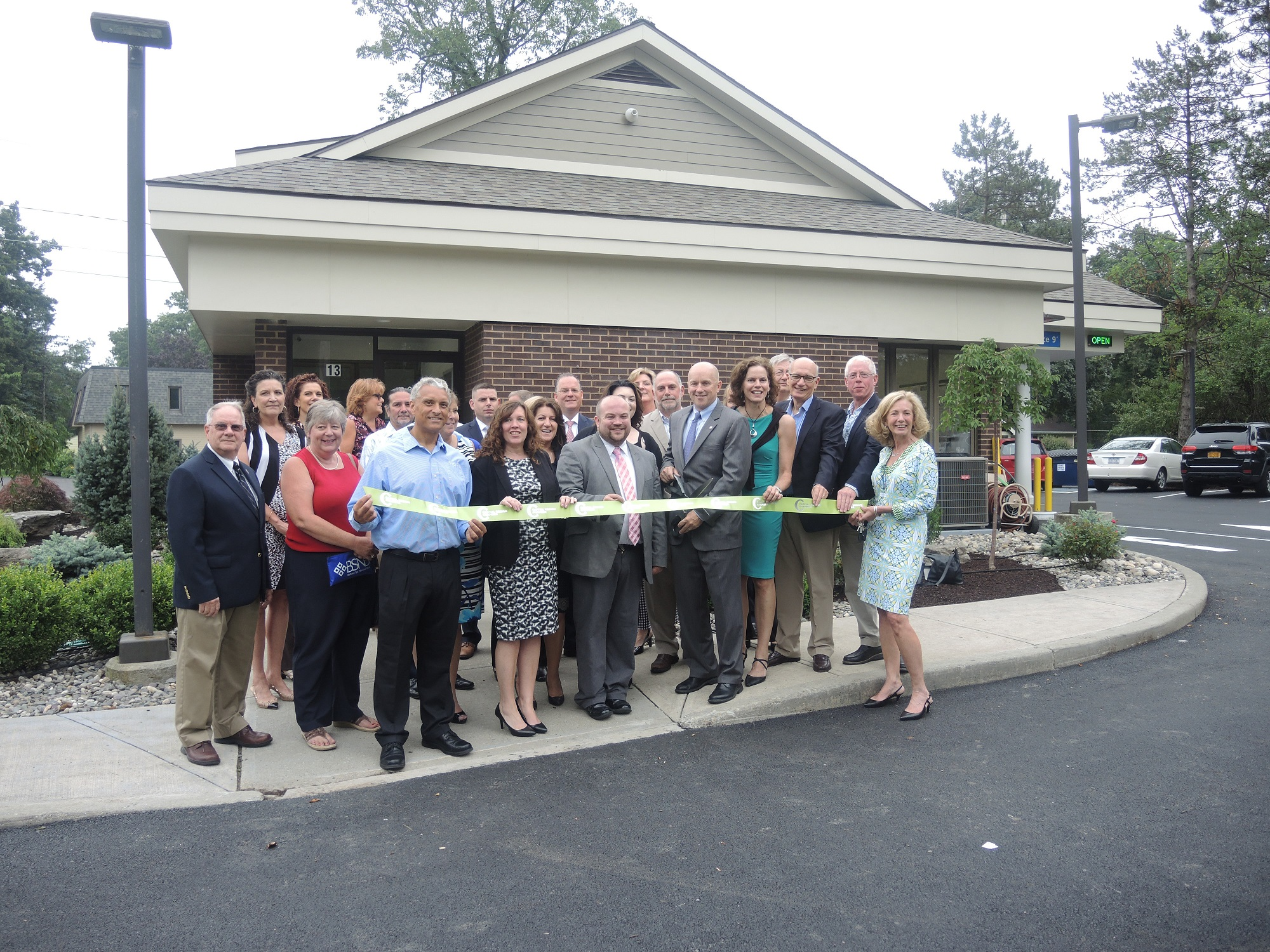 Ballston Spa National Bank Guilderland