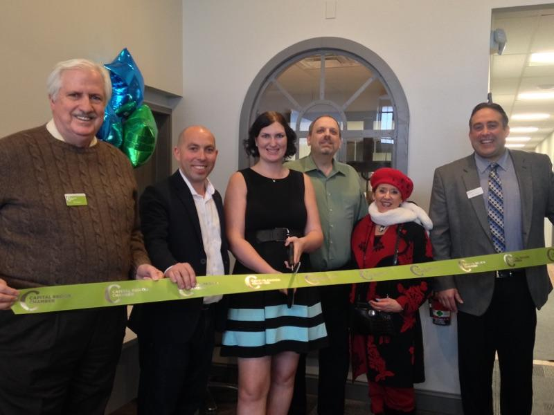 Capital District Digital has a New Home in Troy  sc 1 st  Capital Region Chamber & Capital District Digital has a New Home in Troy | Capital Region Chamber
