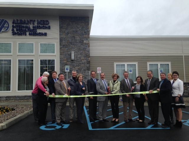 Albany Med Emurgent Care Now Open in Latham | Capital ...