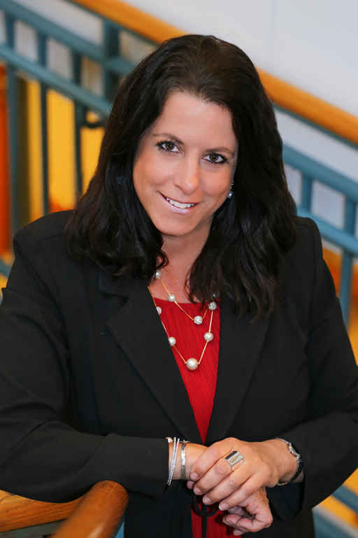 Nicole Salamone Becomes First Certified Town Official in ...