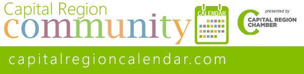 Ualbany Spring 2022 Calendar.Community Calendar Capital Region Chamber