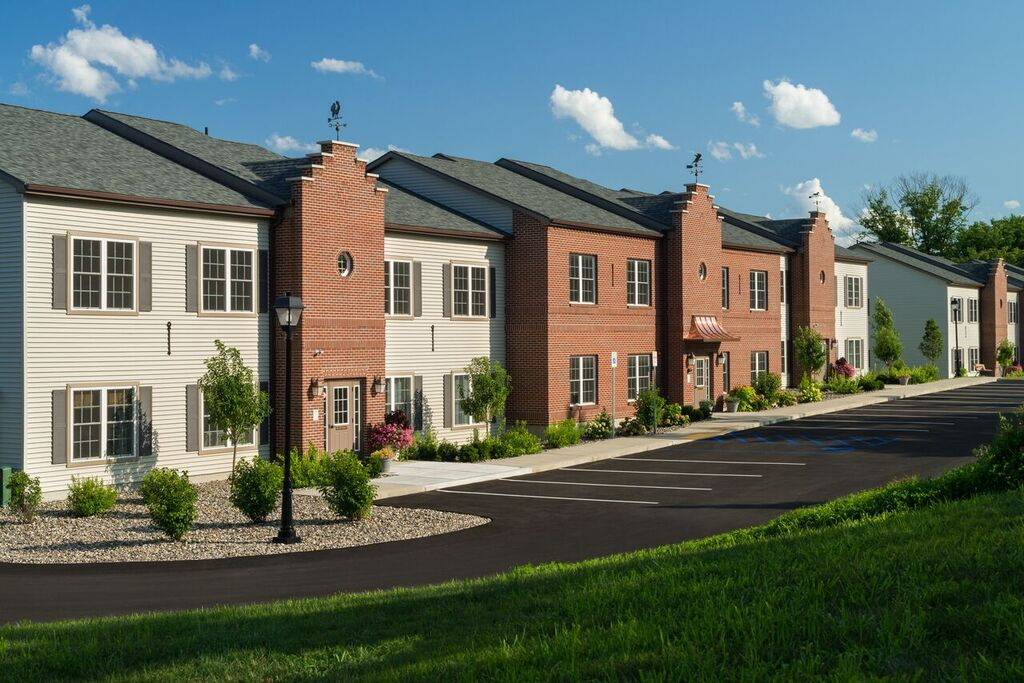 Albany Management Announce Specials For Newly Built Luxury Apartment Capital Region Chamber