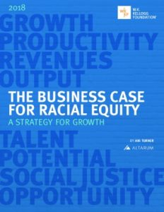 the business case for racial equity