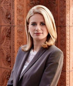 Photo of Emina Poricanin