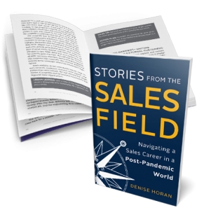 STORIES FROM THE SALES FIELD