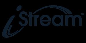 istream logo
